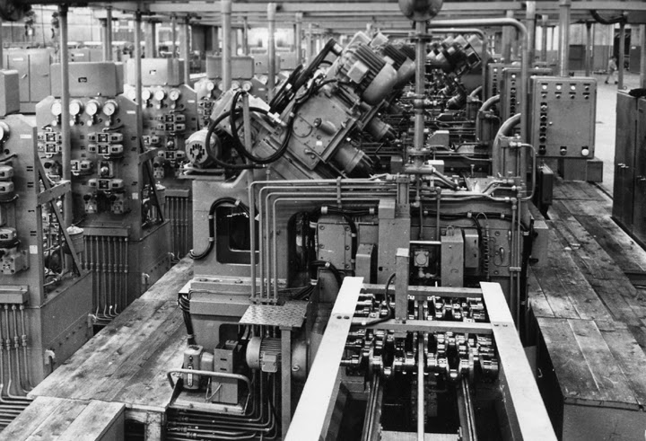 The automobile and american life general motors history for General motors assembly line job description