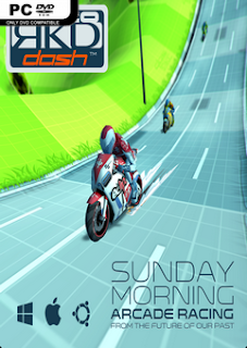 Download Moto RKD Dash v1.6.0 PC Game