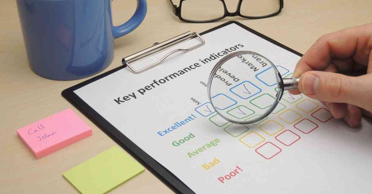 Importance of Key Performance Indicator - Moniedism