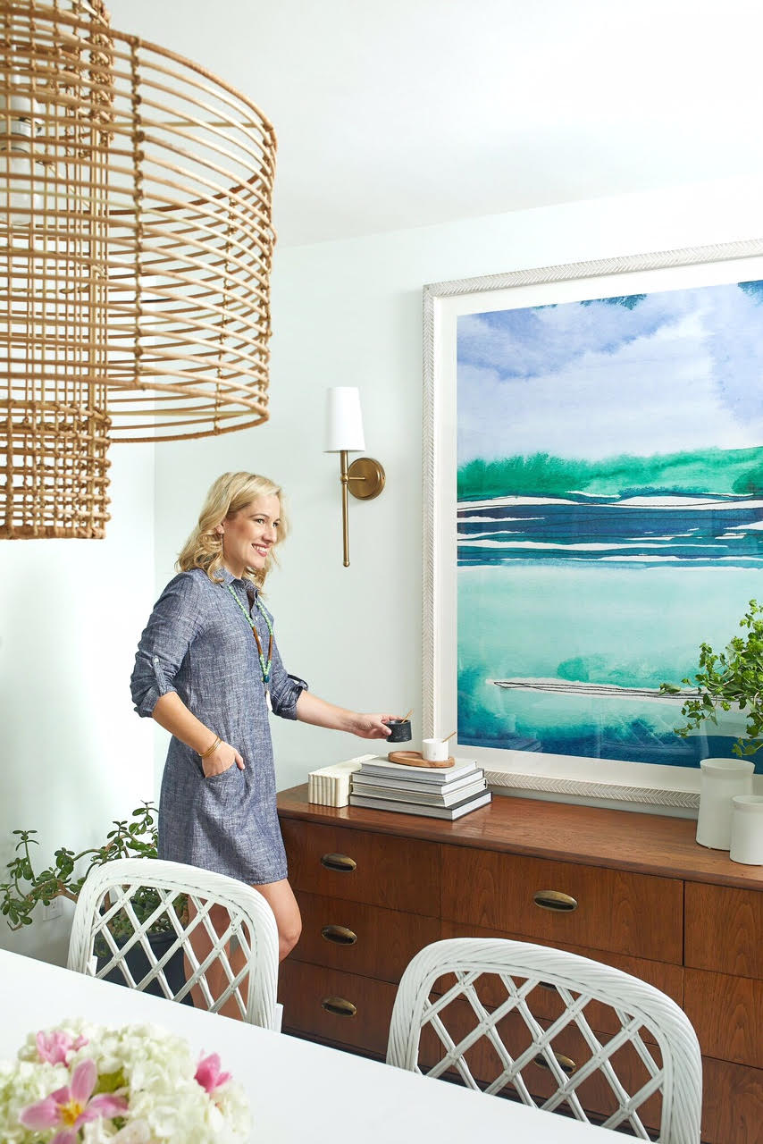 Abby Manchesky Interiors