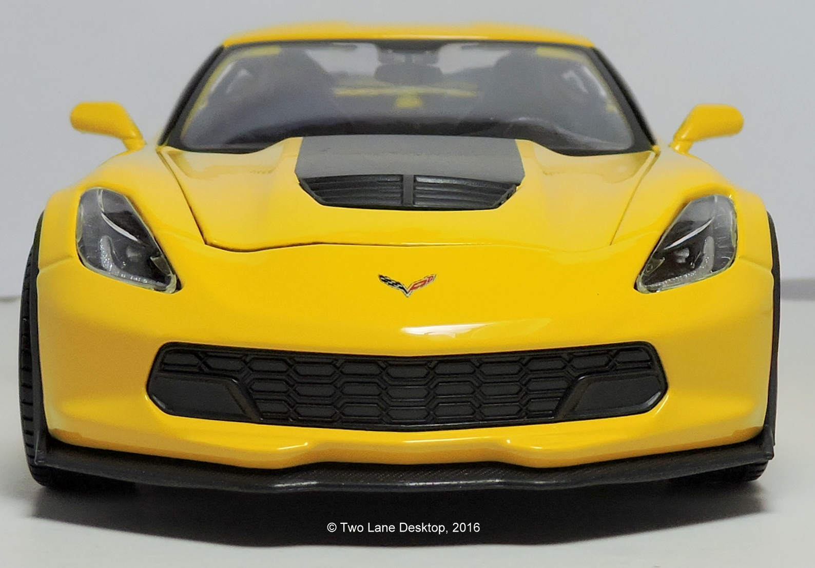 As for new replica s of the zo6 the initial start was slow but now there s a few more in this third generation from hot wheels to maisto