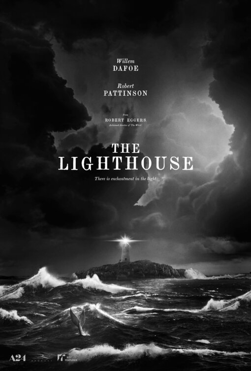 Lighthouse movie poster