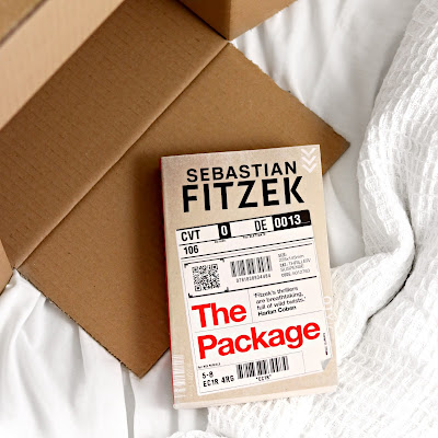 The Package - Sebastian Fitzek