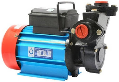 1hp water pump motor rewinding data
