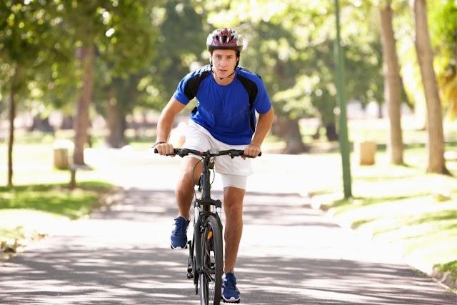 Apa Saja Manfaat dari Bersepeda? Simak Penjelasannya di Sini!