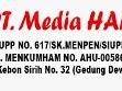 haksuara.com | Surat Kabar Online Harian