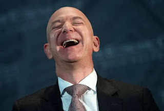 Washington: The US House of Representatives Committee on the Judiciary has called on Amazon CEO Jeff Bezos to testify before it as part of an antitrust probe.