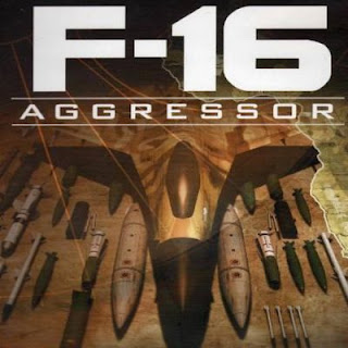 F 16 Aggressor Game Free Download For PC