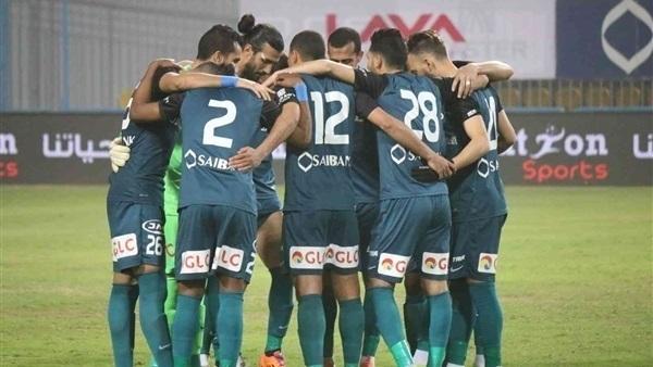اهداف مباراة انبي وطلائع الجيش (1-1) الدوري المصري