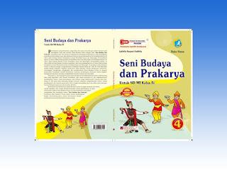 Pelajaran Seni Budaya dan Prakarya (SBdP) SD