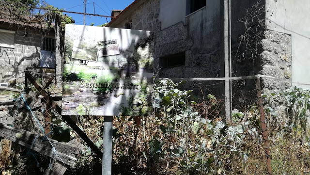 Placa indicativa Zona Balnear