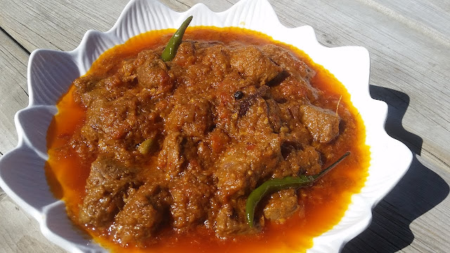 Masala Beef Curry Recipe