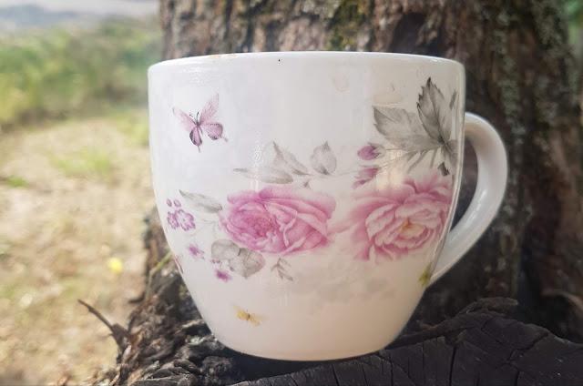 Porcelana na Dzień Dobry