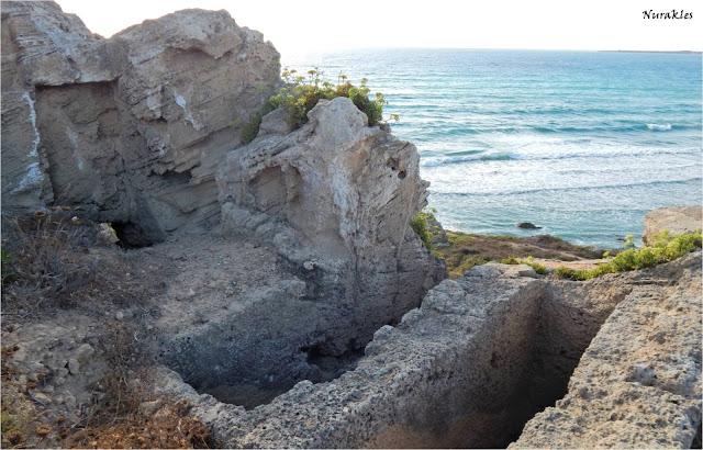 Tombes púniques Capo San Marco