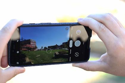 Cara Enable/Disable Camera2API dan Install Google Camera Redmi Note 6 Pro [Tulip] Tanpa ROOT & TWRP