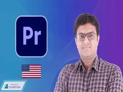 Adobe Premiere Pro CC for Beginners - M-A-P ( Course )