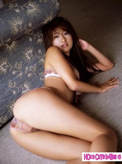 Hottest Half Asian Women