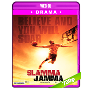 Slamma Jamma (2017) WEB-DL 720p Audio Dual Latino-Ingles