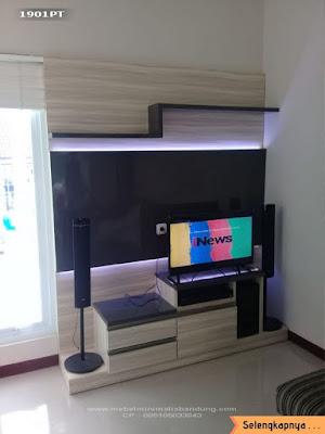 Rak TV Minimalis Bandung MMB