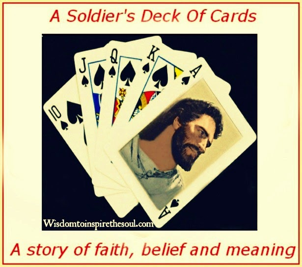 Deck Of Cards Story