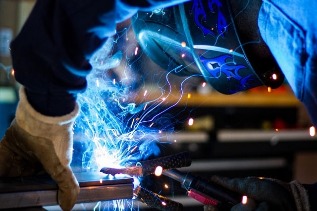 marketing tips for a welding and fabrication business manufacturing company