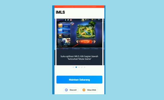 Cara Menggunakan IMLS ML