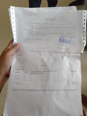 Pasien Keluhkan Pelayanan Rumah Sakit Mitra Husada (RSMH)