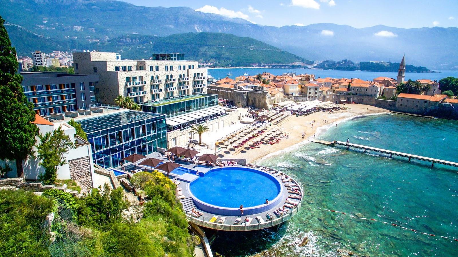 The Balkans Chronicle Welcome To Budva Tourist