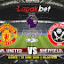 PREDIKSI MANCHESTER UNITED VS SHEFFIELD UNITED 25 JUNI 2020