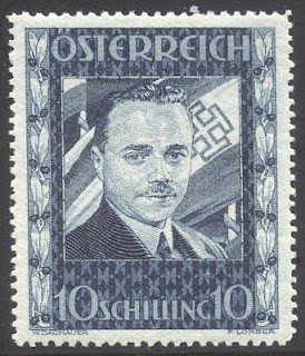 The Nazis assassinate Austrian Chancellor Engelbert Dollfuss in a failed coup attempt