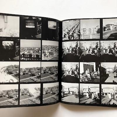 A Japanese Book: ARAKI Nobuyoshi. Ikonta Monogatari (1981)