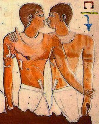 Orígenes de la homosexualidad