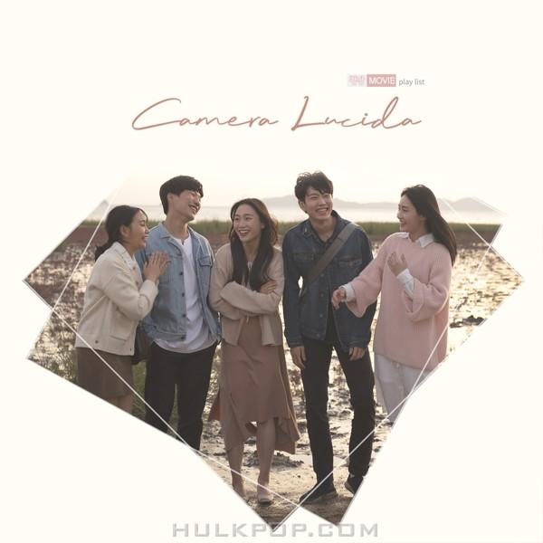 Various Artists – Camera Lucida OST