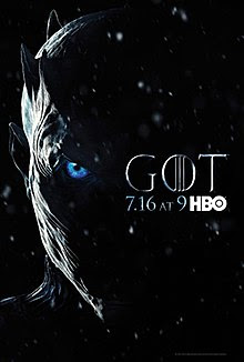 Game of Thrones Season 8 TV Series