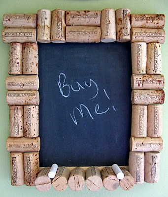 Creative and Cool Reuse of Corks (15) 14