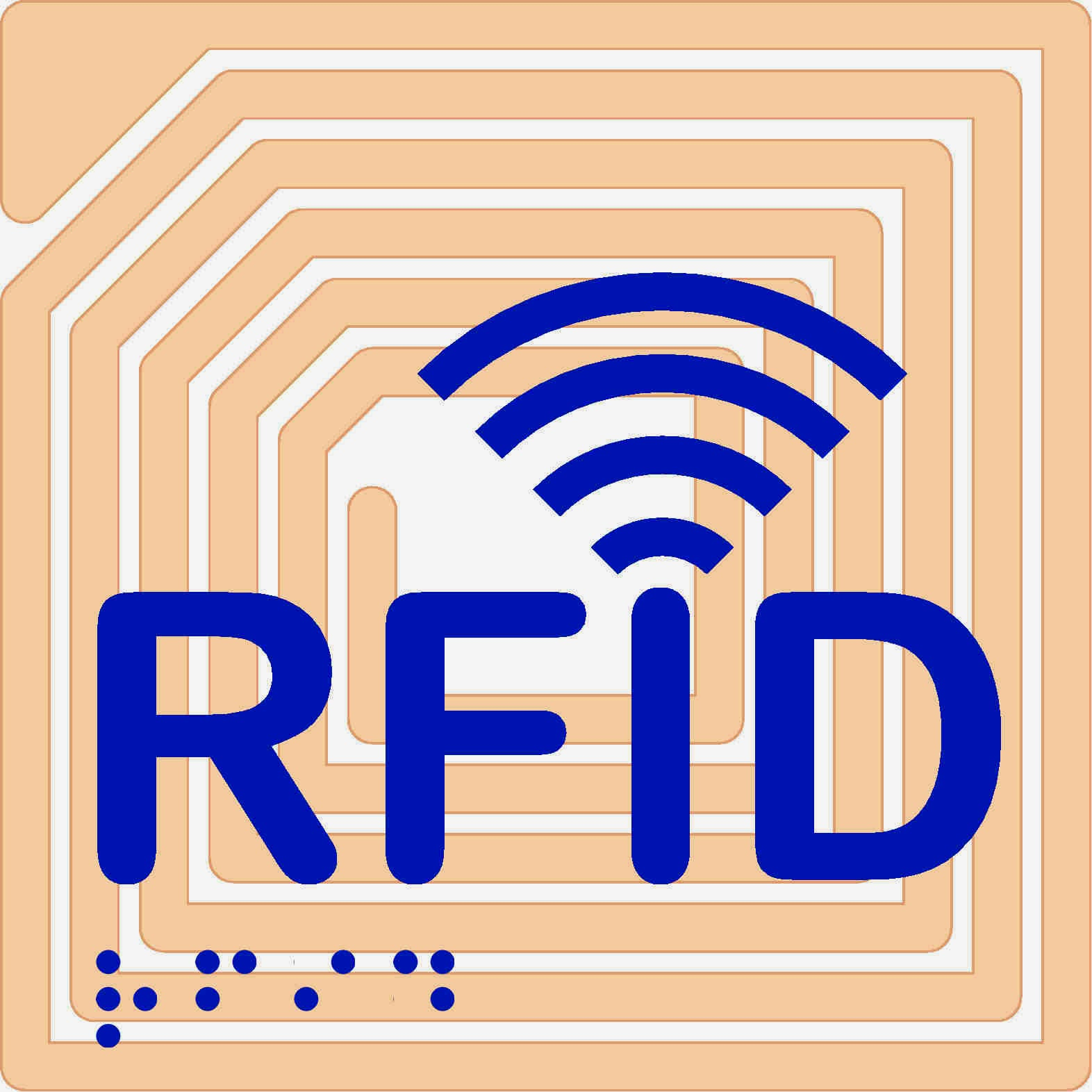 rfid маркарян