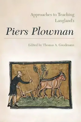 Piers Plowman is the most important work in Middle English with the exception of Chaucer's The Canterbury Tales.