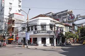 Chi Nhánh THE COFFE HOUSE Hải Phòng