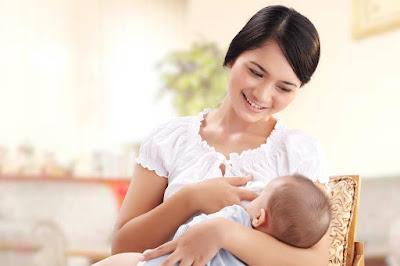 Dampak Akibat Mastitis dan ASI Untuk Bayi