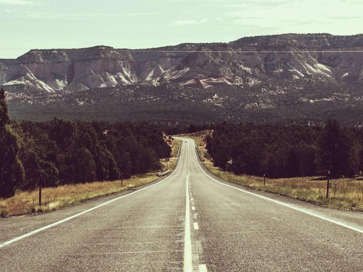 Въезд на платную дорогу как заключение договора
