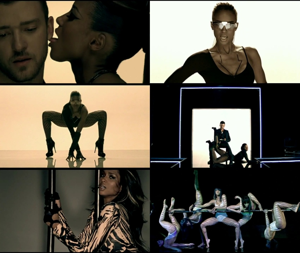 Ciara Ft Justin Timberlake Love Sex Magic Video 62