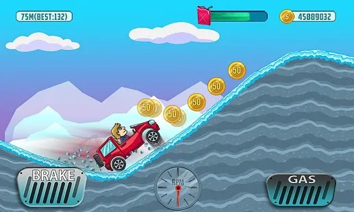 Cars hill climb race Apk Free on Android Game Download