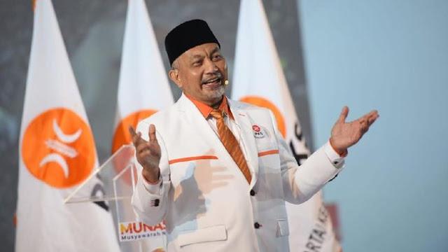 Presiden PKS: Penegakan Hukum Prokes Covid-19 Tebang Pilih