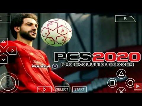 تحميل لعبة بيس 2020 للاندرويد اوفلاين بجرافيك PS4 وحجم صغير