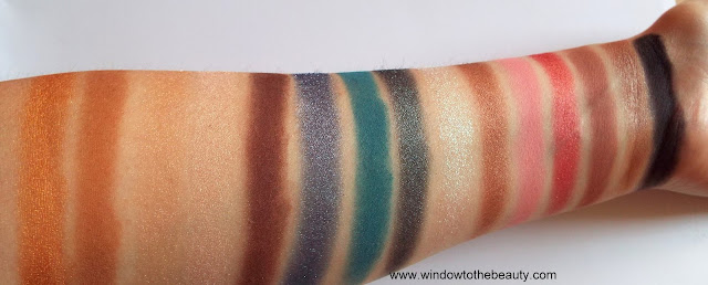 new nabla secret swatches
