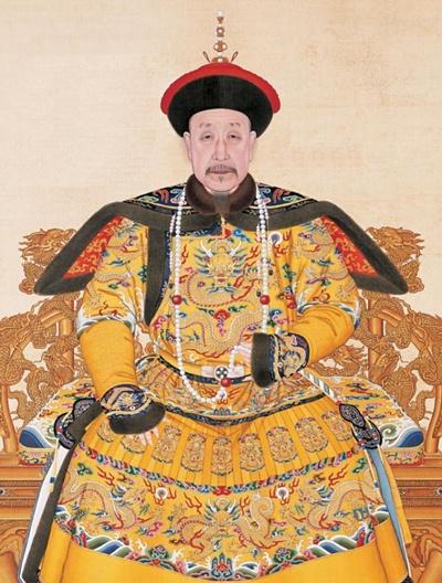 จักรพรรดิเฉียนหลง (Qianlong Emperor)