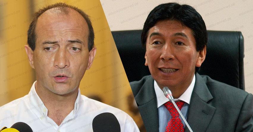 ODEBRECHT financió campañas de congresistas del APRA y PPC, reveló exgerente del conglomerado brasileño