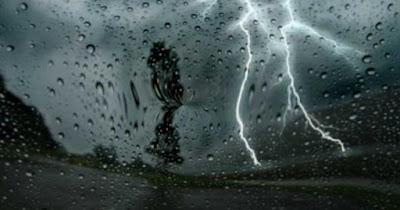 Maroc- Alerte Météo- Fortes averses orageuses attendues du vendredi au dimanche dans ces régions