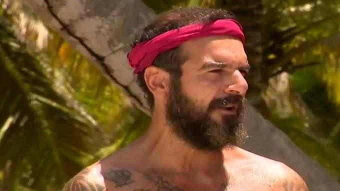 Survivor 4 spoiler 13/4  ΑΝΑΤΡΟΠΗ  : Αυτός ο παίκτης κερδίζει την ατομική ασυλία και δεν έιναι ο Ντάφυ