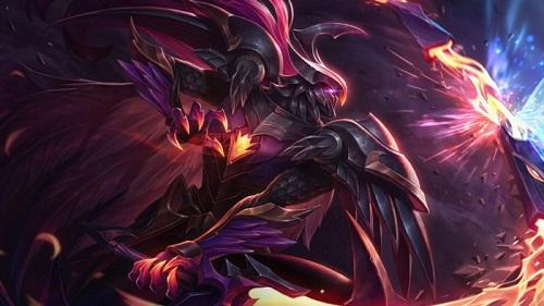 Omen là vua đối kháng trong Game Liên quân Mobile mùa 10